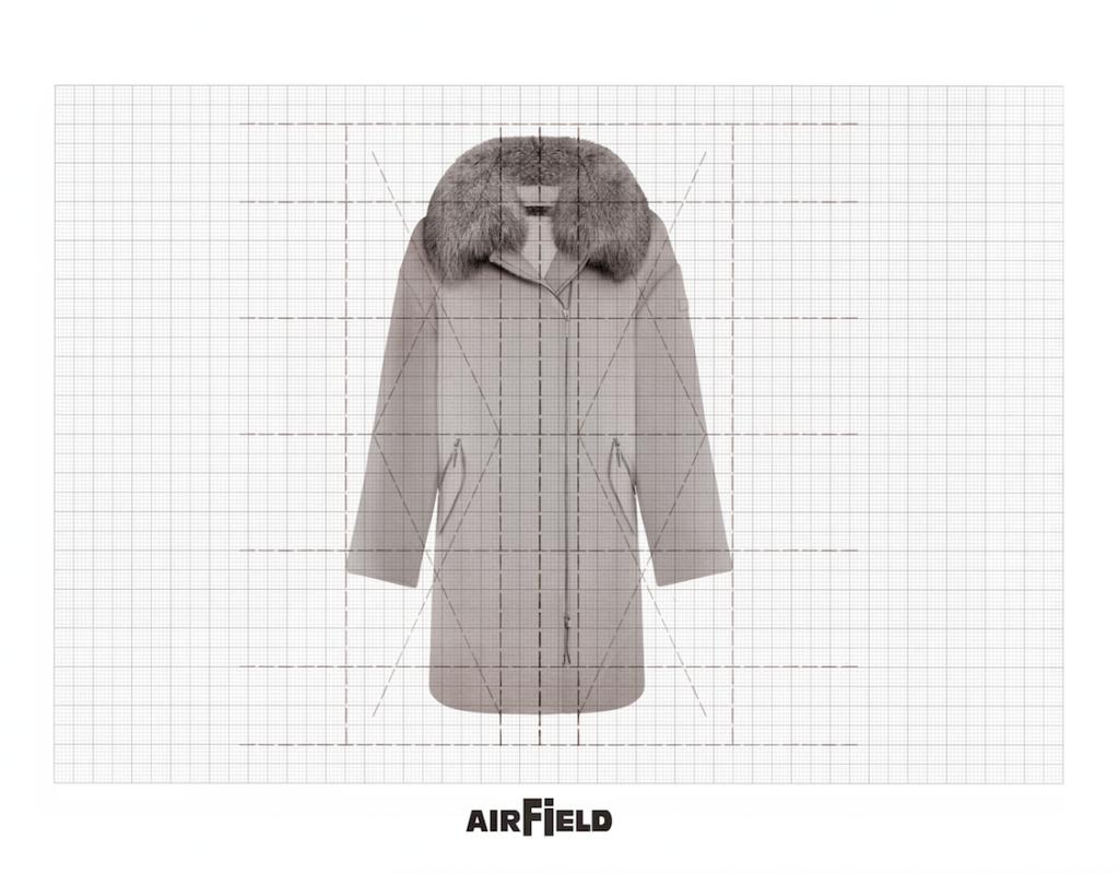 AIRFIELD_80 Jahre Kompetenz in Jacken