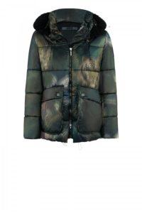Filipa-Jacket mit artsy Tiger-Print um € 799,–