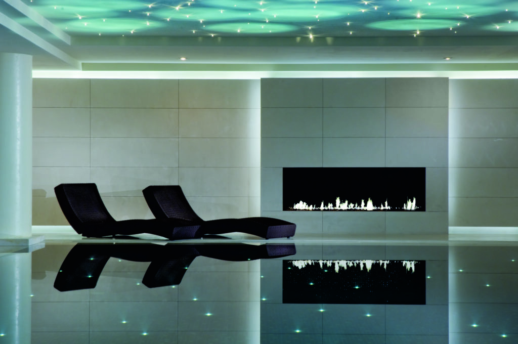 Das glamouröse Spa des The Ritz Carlton Moscow