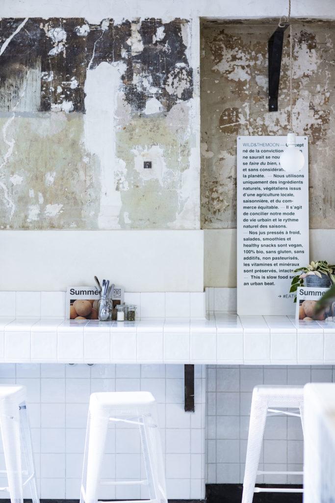 WILD & THE MOON ist einer unserer liebsten Brunch-Spots in Paris