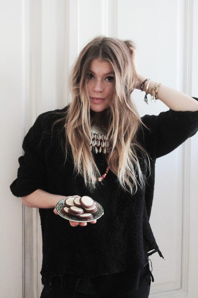 Cake-Artist Sophia Stolz