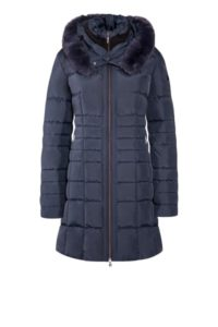 Daunenmantel Dream-Coat um € 699,–