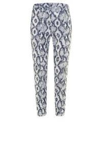 Gerade geschnittene Print-Pants um € 269,–
