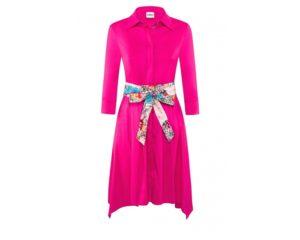 Hemdkleid mit Baumwolle um € 369,–