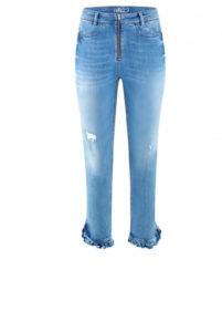 Jeans um € 188,30 statt € 269,–