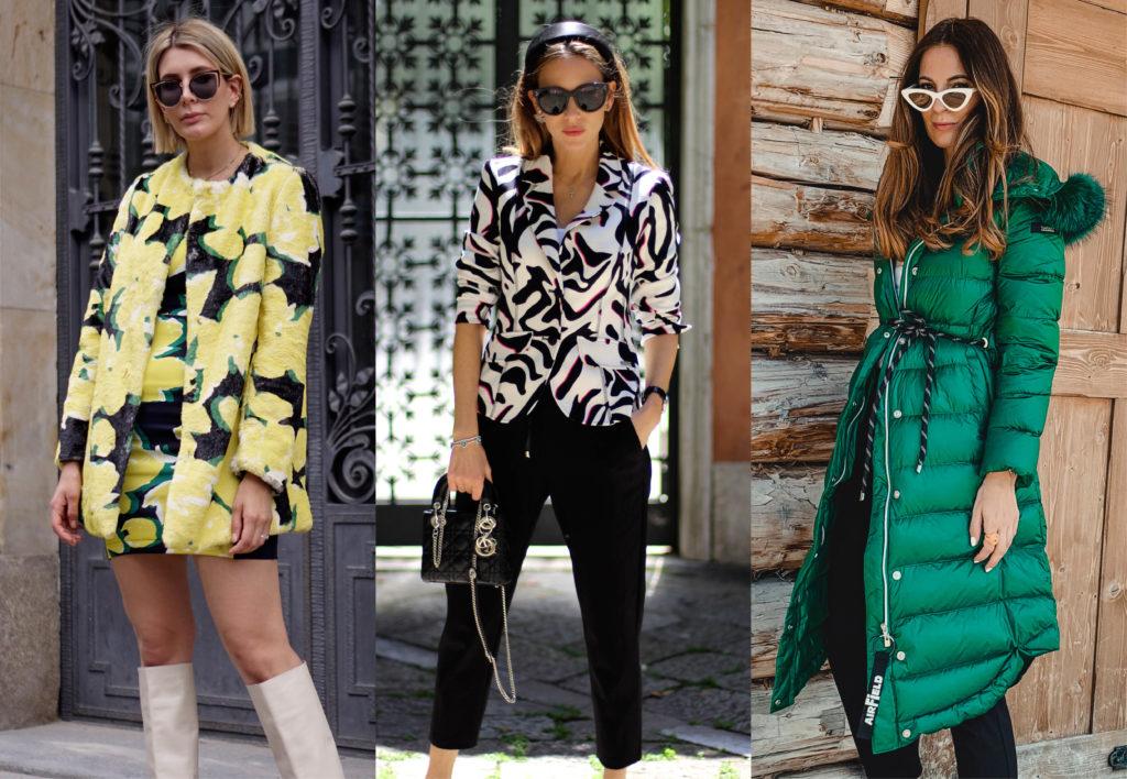 Star-Influencer lieben die Herbst-Mode von AIRFIELD