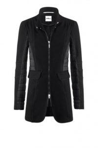 Longjacket in Schwarz um € 479,–